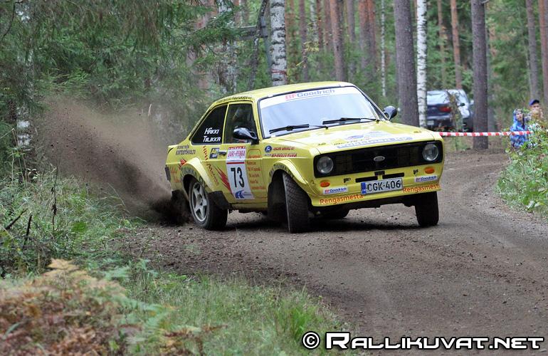 Neste Jari-Pekka Ralli
