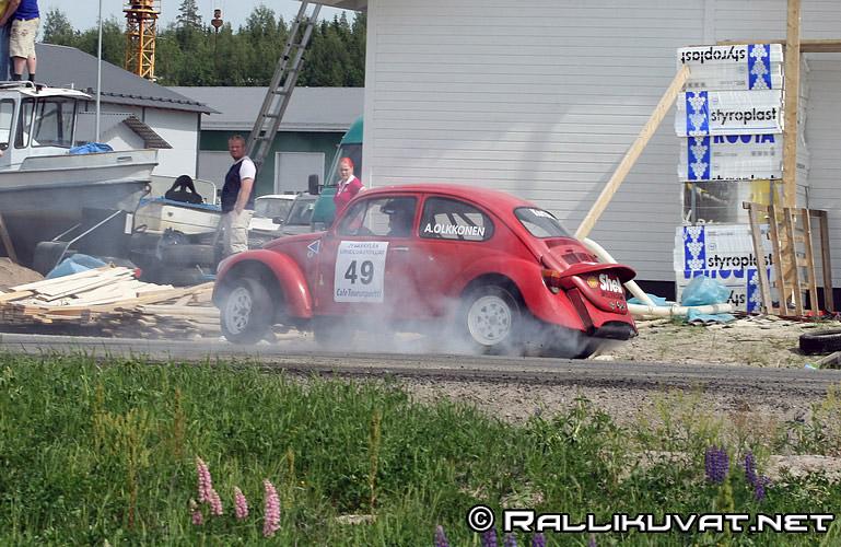 Jyväskylän Asfalttirallisprint