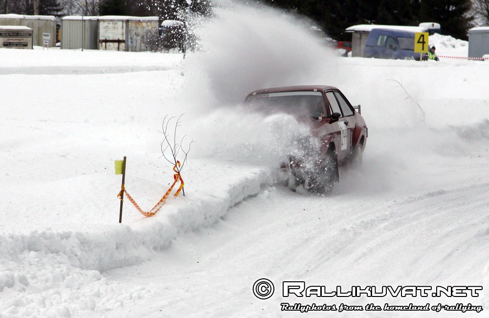 Pohjoisjärvi Sprint