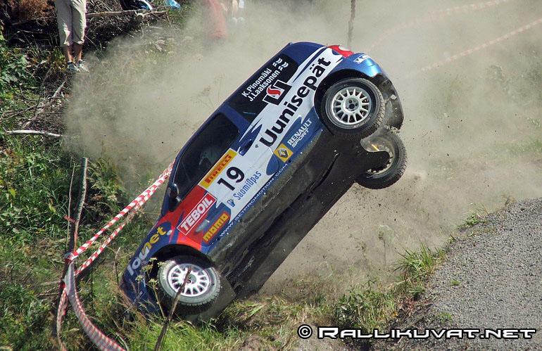 Pirelli Ralli