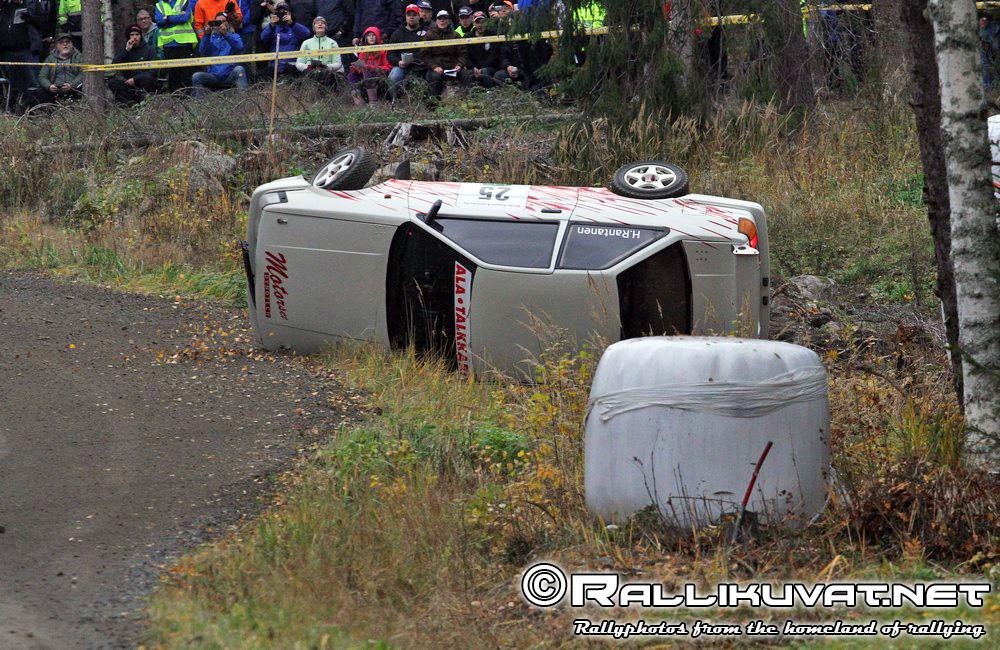 Rinta-Joupin Autoliike SM-Rallisprint